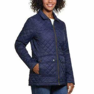 Weatherproof Vintage Ladies' Quilted Jacket